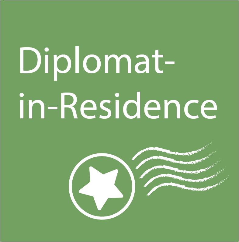 Diplomat-in-Residence