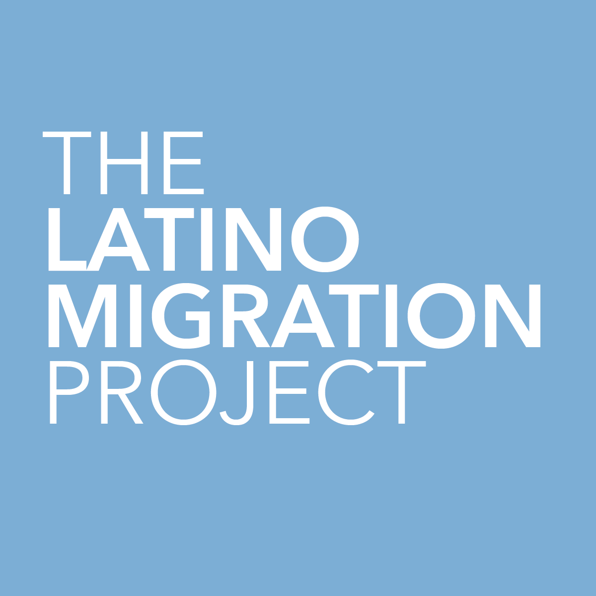 Latino Migration Project