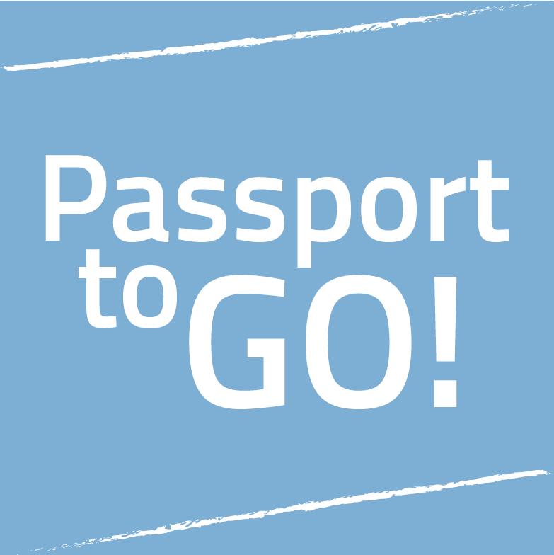 Passport to Go!