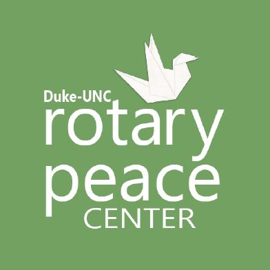 Duke-UNC Rotary Peace Center