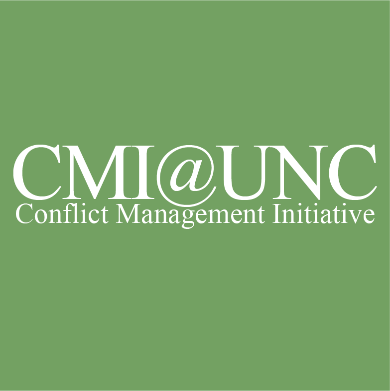 Conflict Management Initiative
